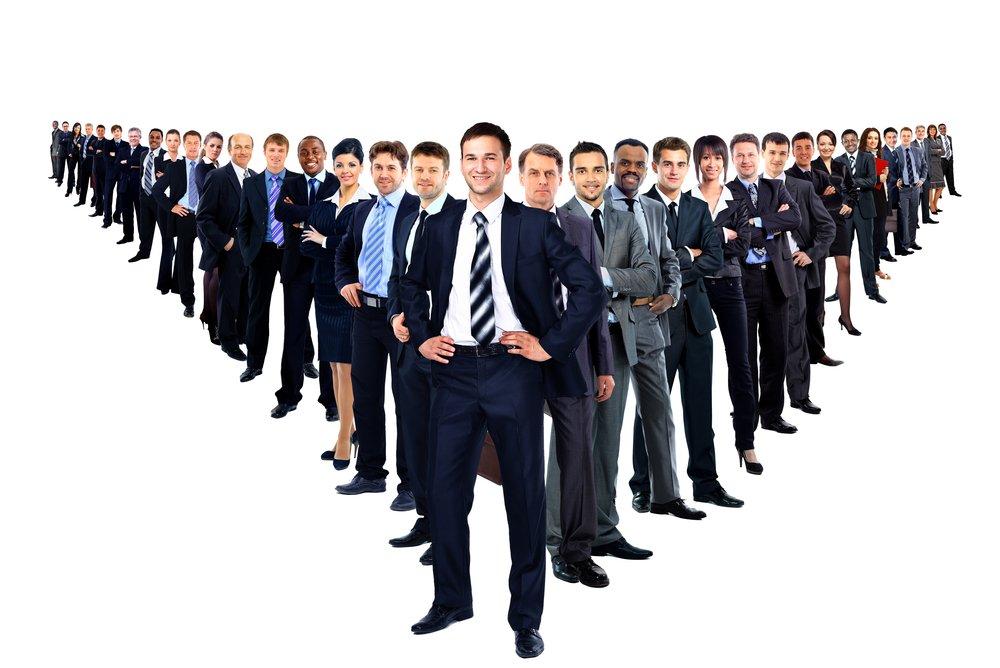Equipe Marketing relationnel