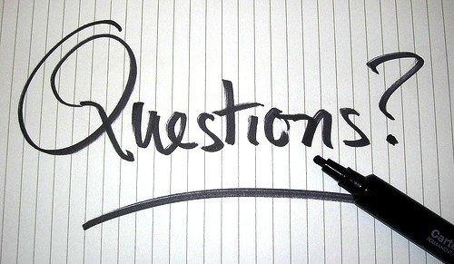 5 Questions MLM