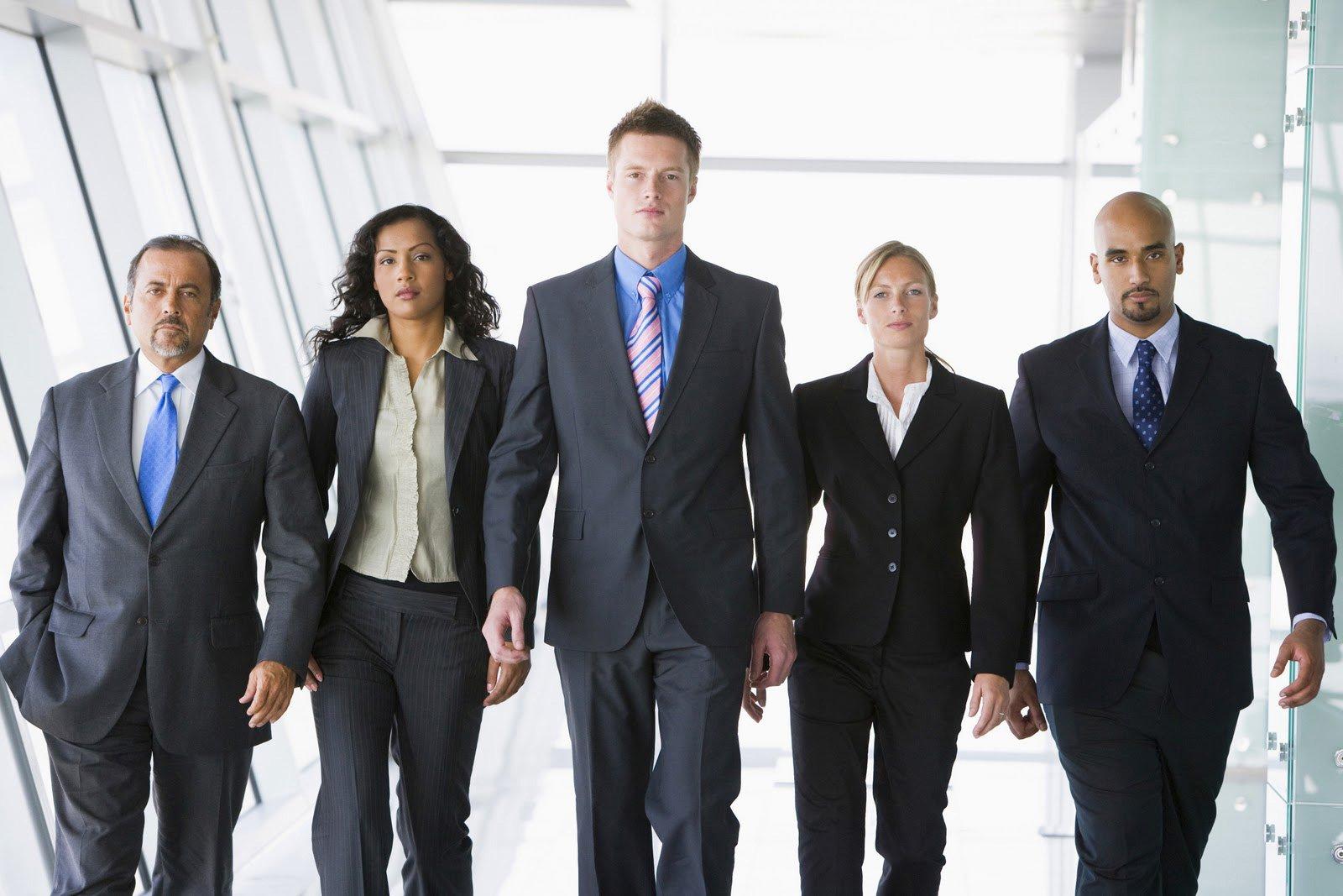 Leader et Equipe MLM