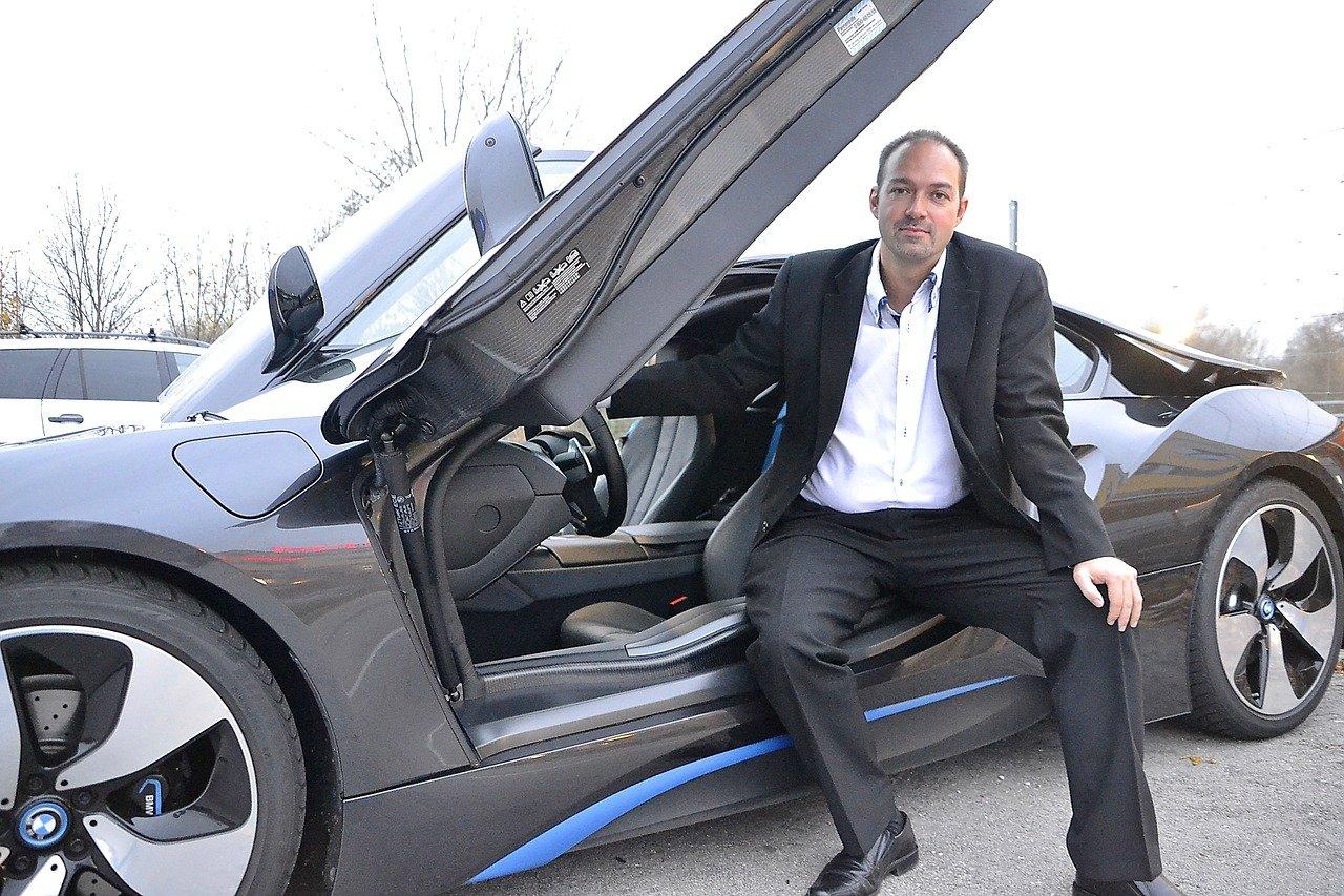 Le succès en MLM aime la vitesse