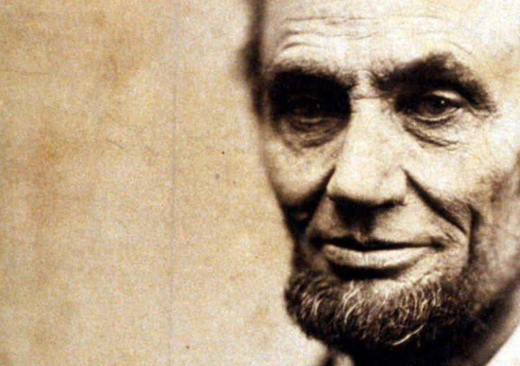 Abraham Lincoln, président des USA par persévérance