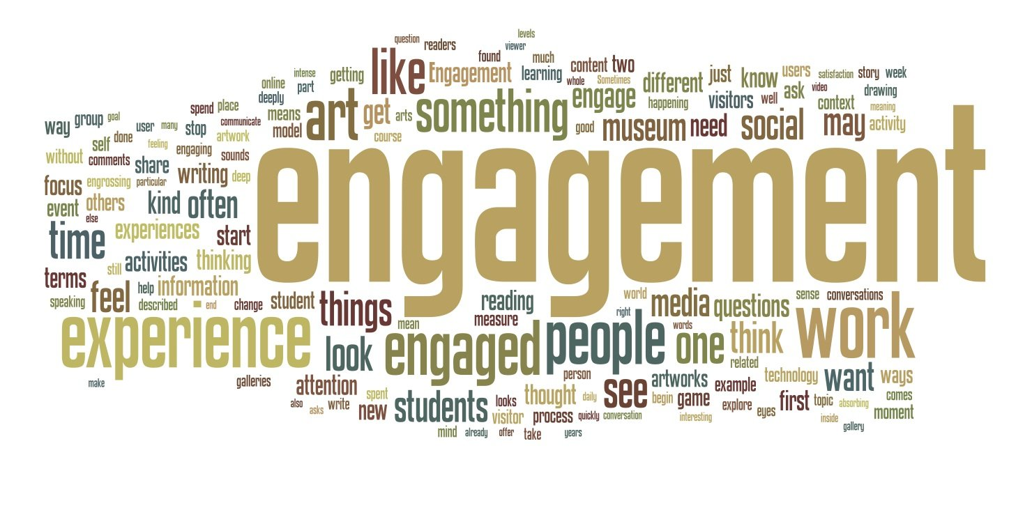 Engagement-mlm