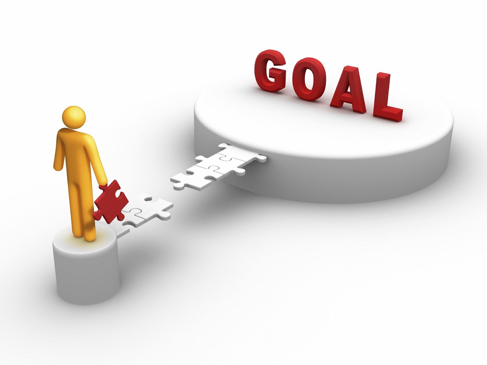 Vos objectifs en marketing de réseau