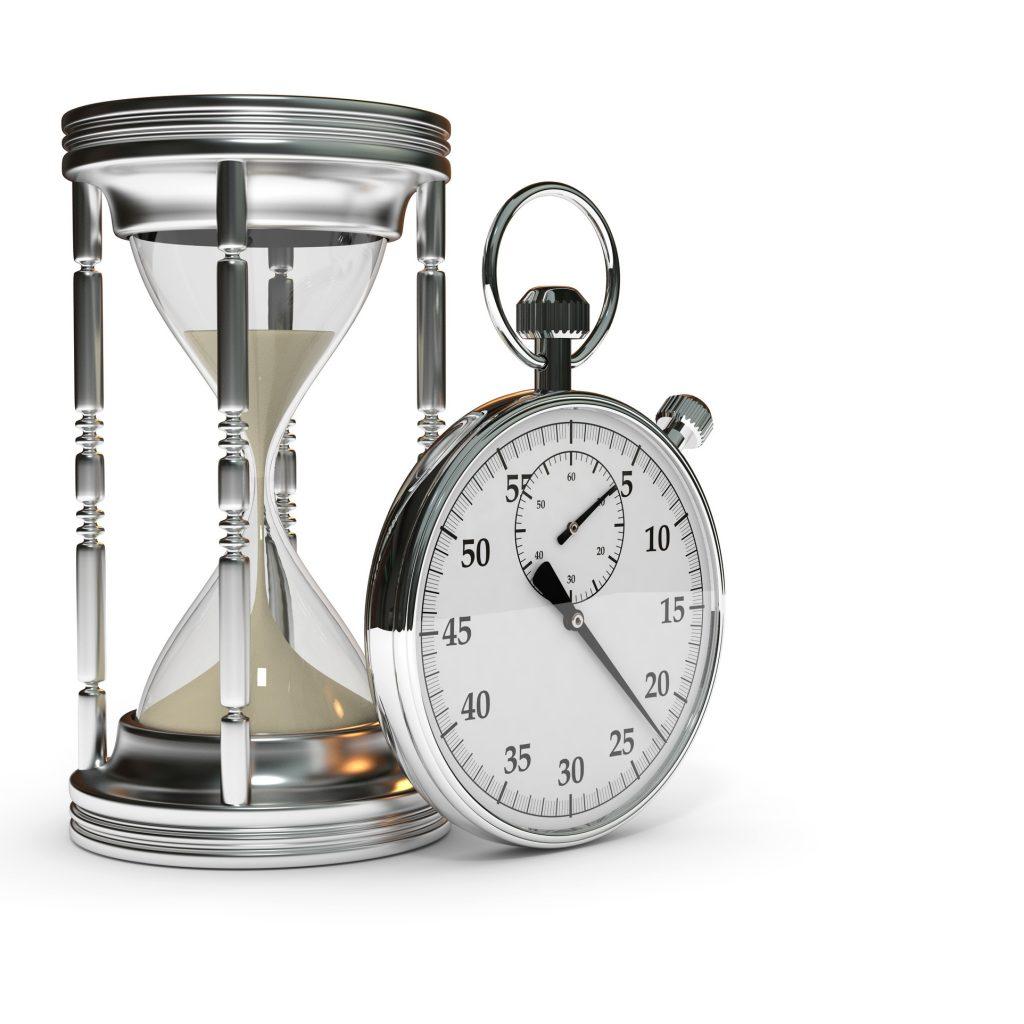 Gestion du temps en marketing relationnel