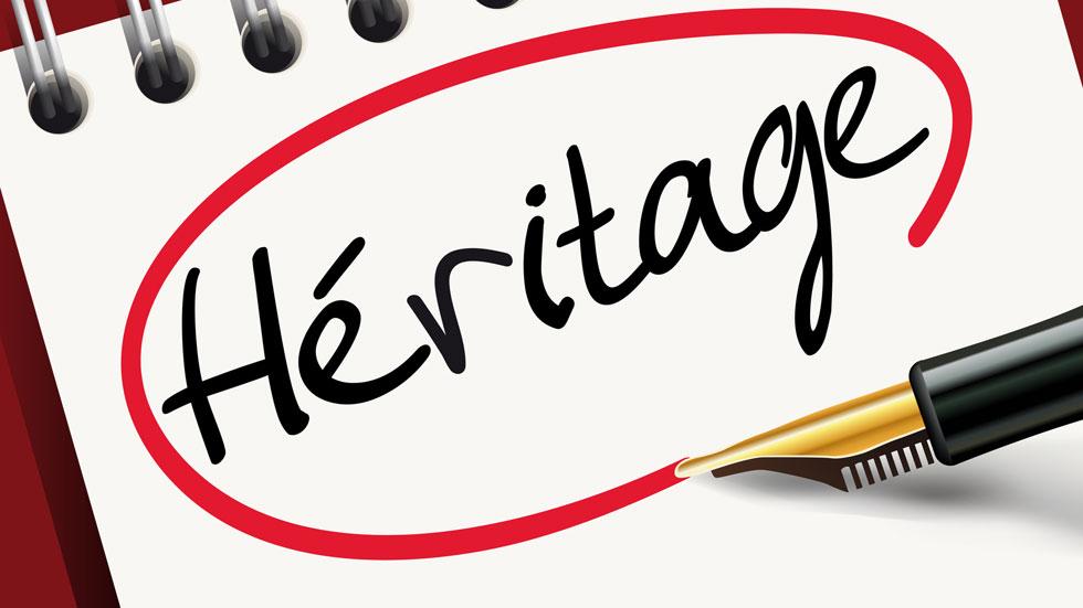 Laisser-un-heritage