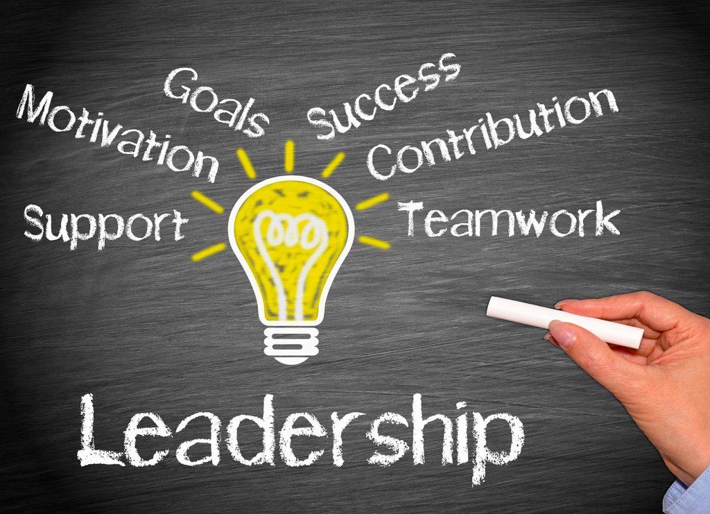Leadership-mlm