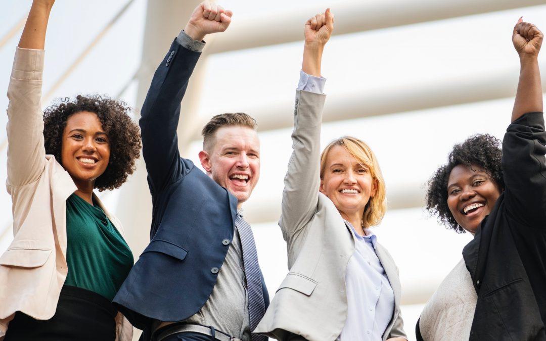 Le système en 3 étapes pour atteindre vos objectifs MLM