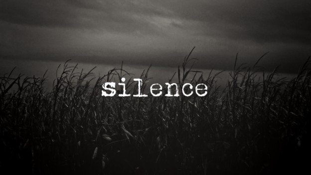 La cure du silence