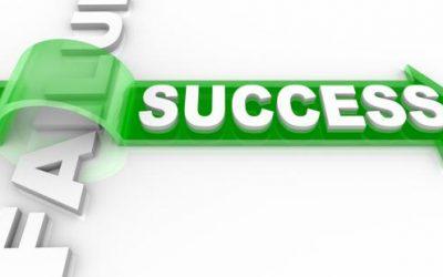 Transformez vos échecs en réussites MLM