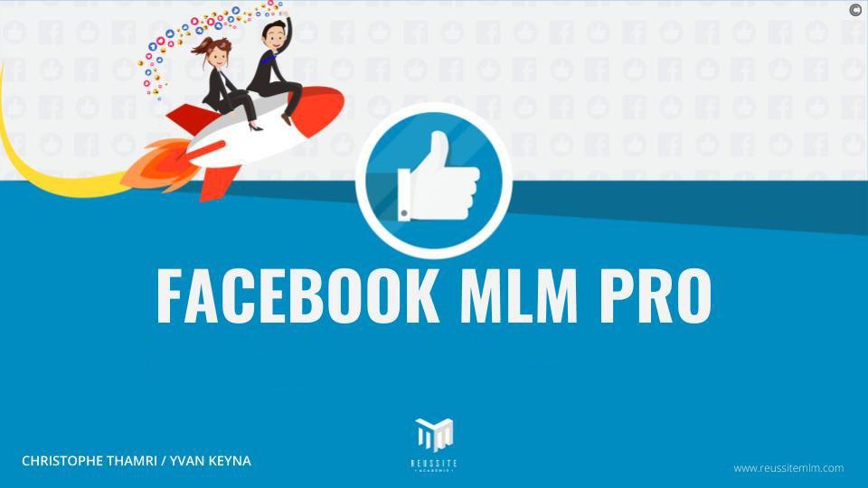 Facebook MLM Pro